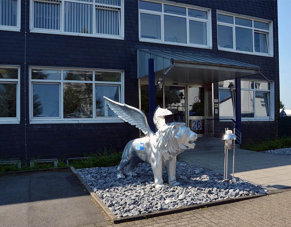 BZI - Berufsbildungszenturum der Remscheider Metall- und Elektroindustrie GmbH