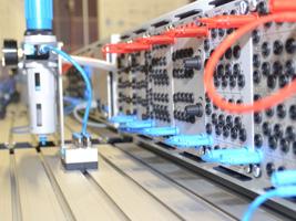 Berufsbildungszentrum der Remscheider Metall- und Elektroindustrie GmbH