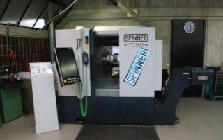 BZI - Remscheid - CNC-Maschinenpark