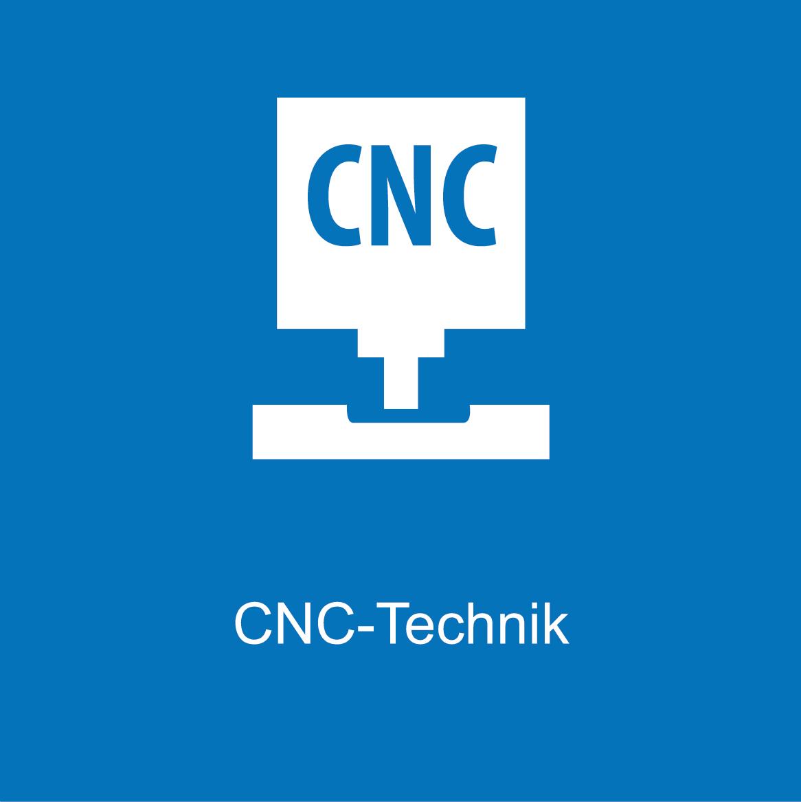 Weiterbildung - CNC-Technik