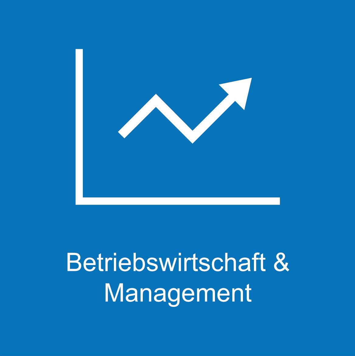 Weiterbildung - Betriebswirtschaft und Management